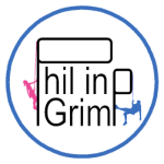 Logo Phil'in Grimp