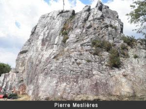 Grimp Pierre Meslières